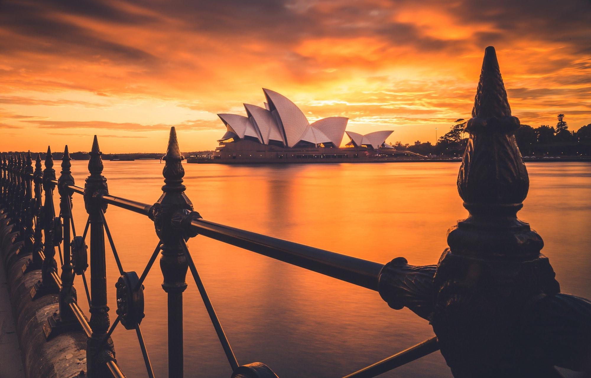 Ein perfektes Wochenende in... Sydney