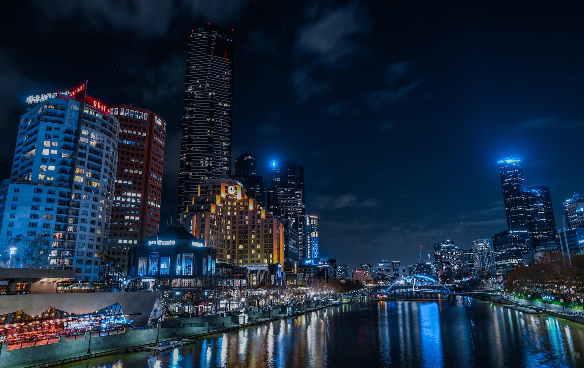 Ein perfektes Wochenende in... Melbourne