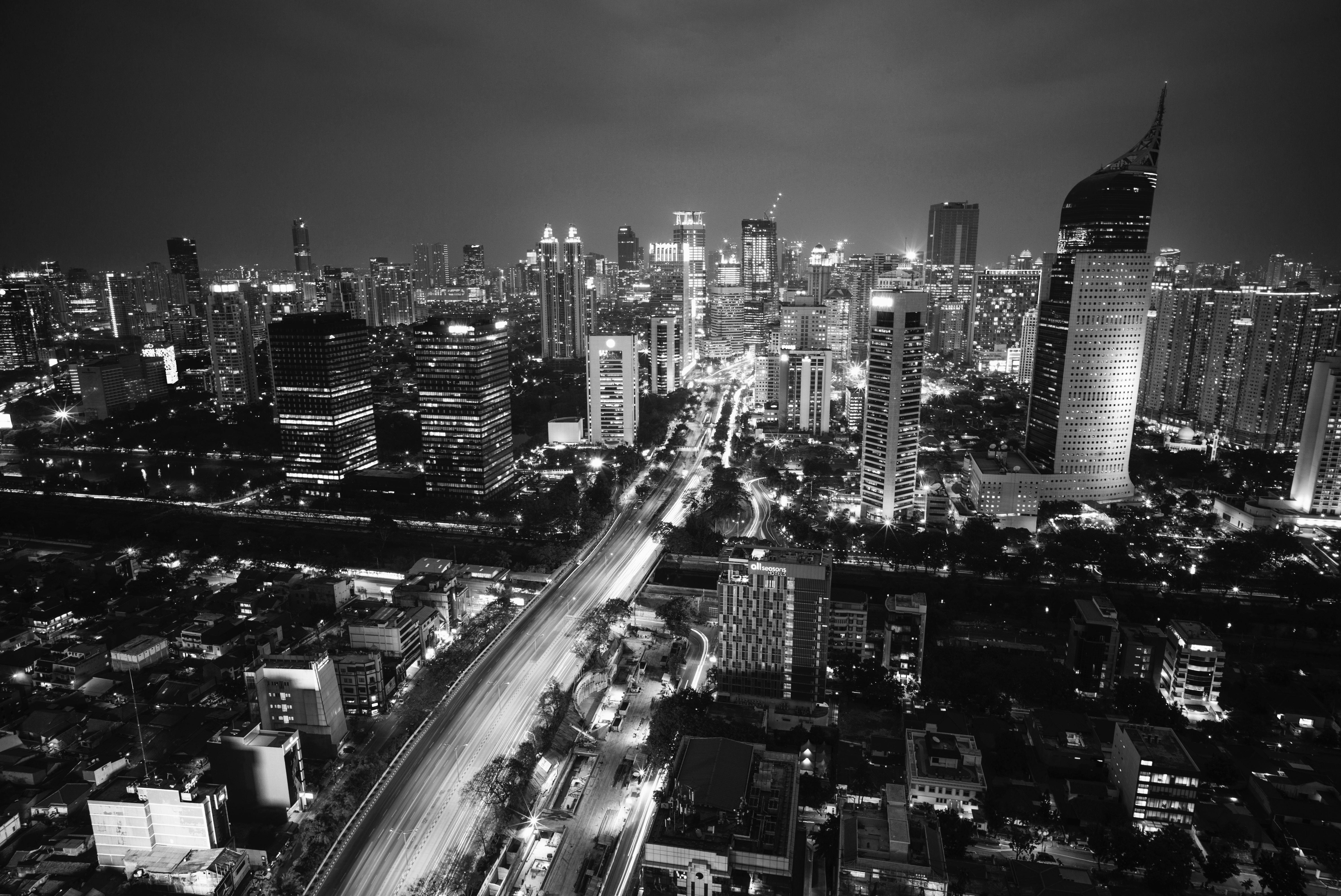 Auslandspraktikum in Jakarta: Vulkane, Street Food und Rooftop Bars