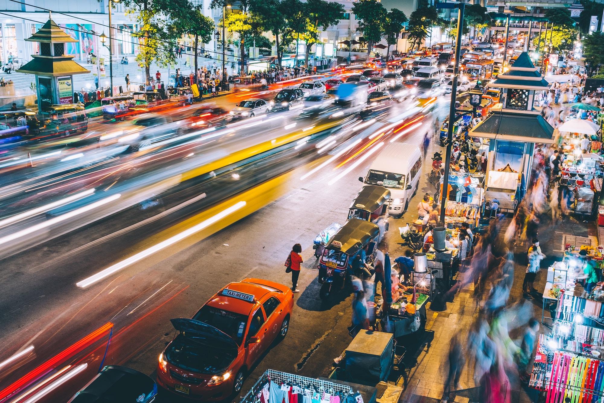 3 Gründe für Bangkok und Tipps für ein unvergessliches Auslandssemester