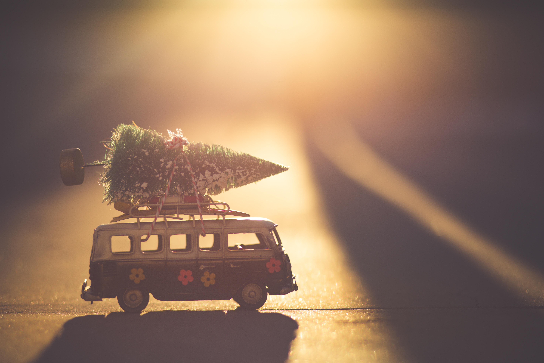 Ich bin dann mal weg oder wie ihr die Weihnachtsfeiertage in der Ferne verbringt