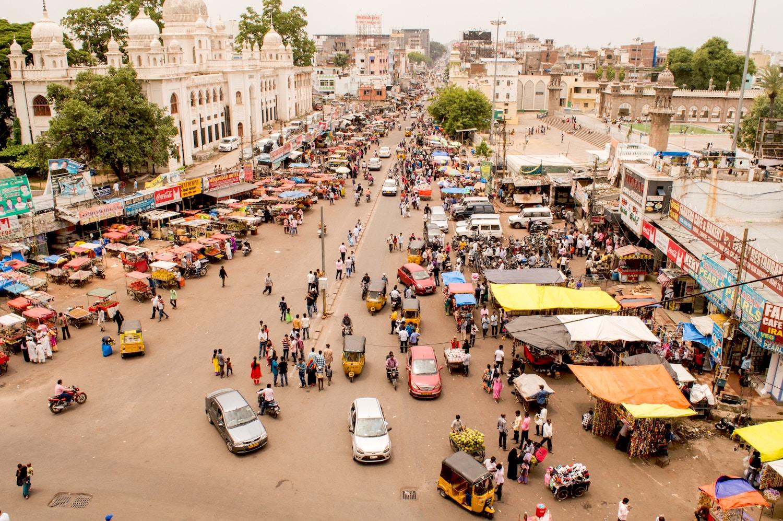 Die wichtigsten Reisetipps für Indien