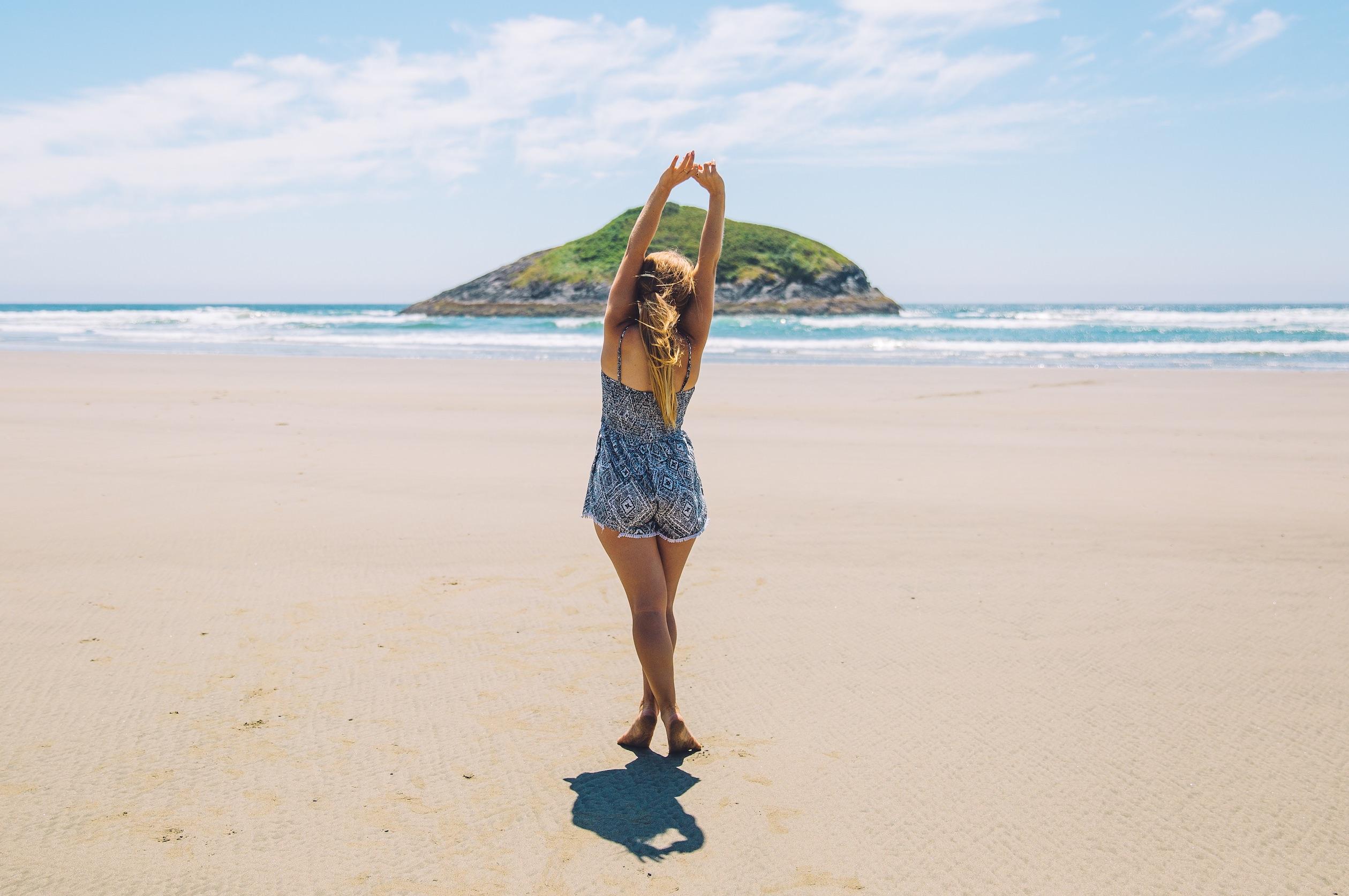 Deine Packliste für den Sommerurlaub