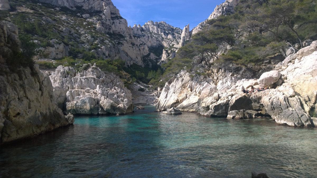 Ein perfektes Wochenende in... Marseille