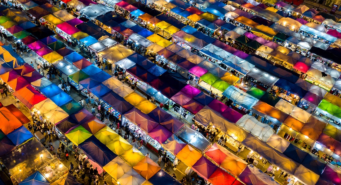 Auslandssemester in Bangkok Teil 1: Studium oder 6 Monate Urlaub?