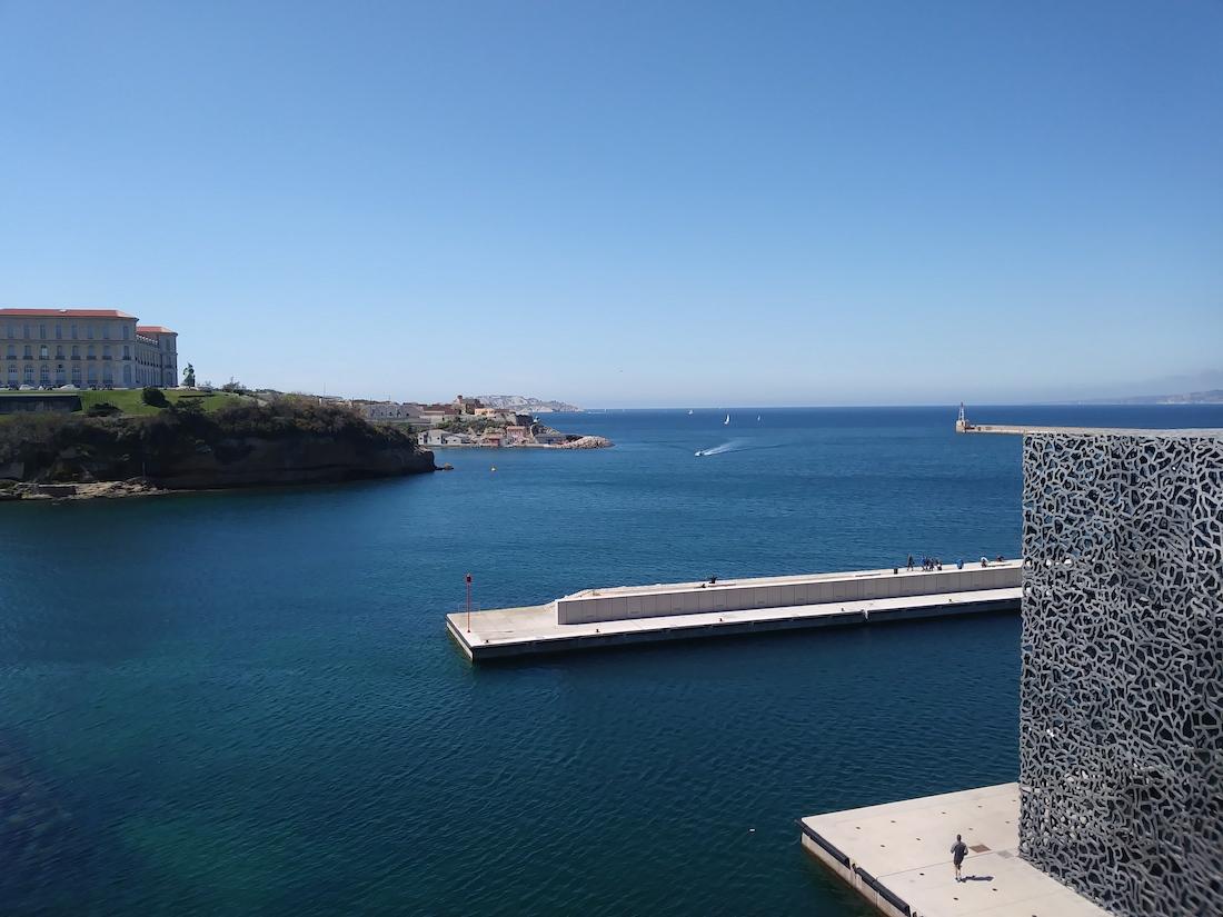Reisetipps für Marseille - Karte