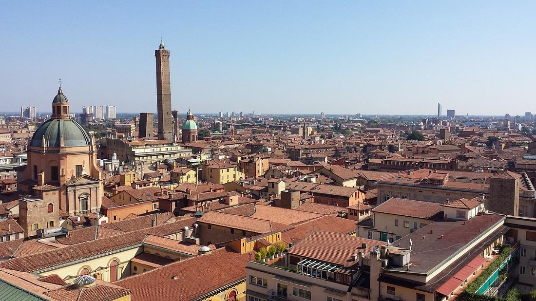 Ein perfekter Tag in... Bologna