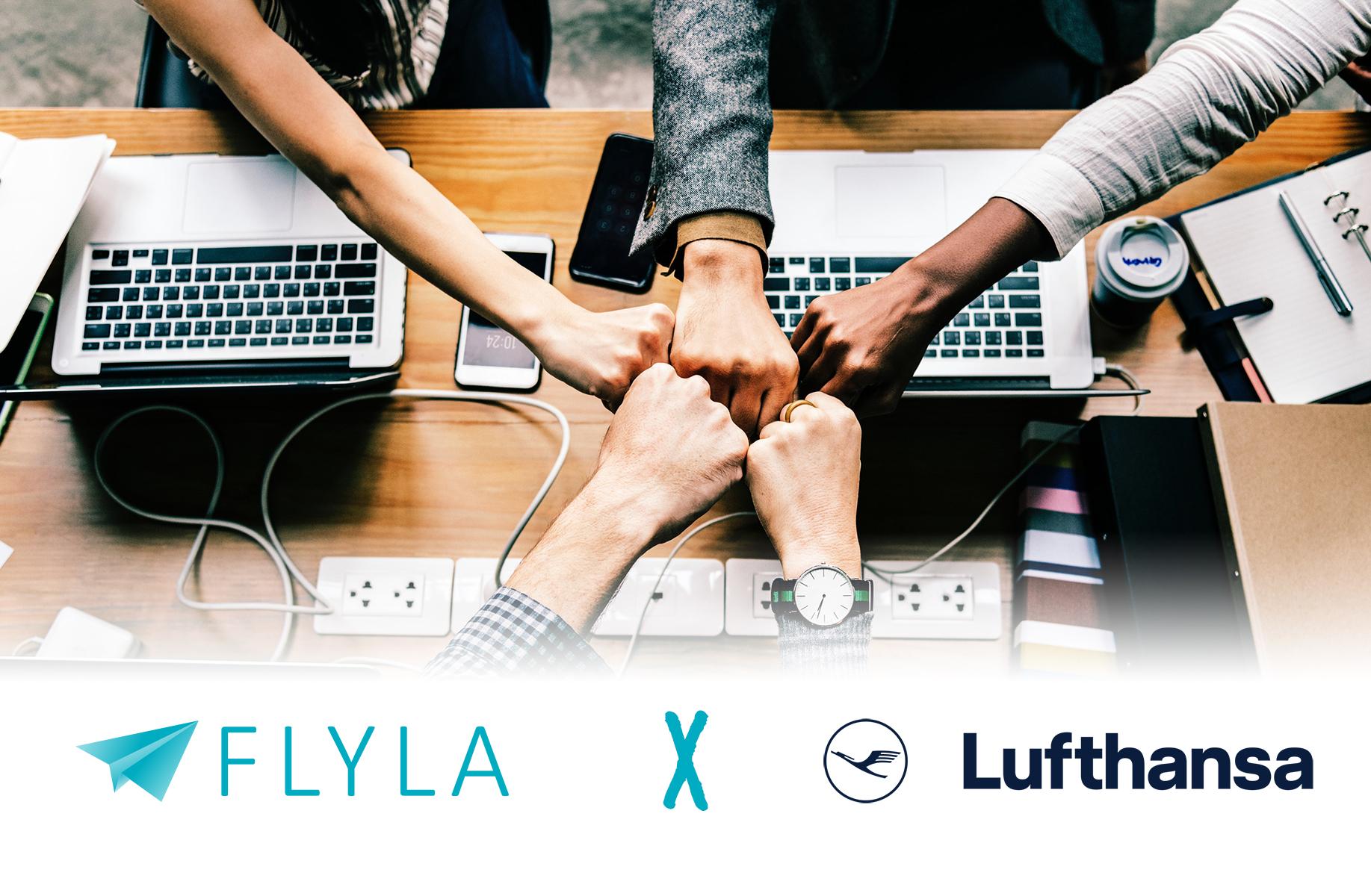 Lufthansa Group Airlines ist neuer Partner