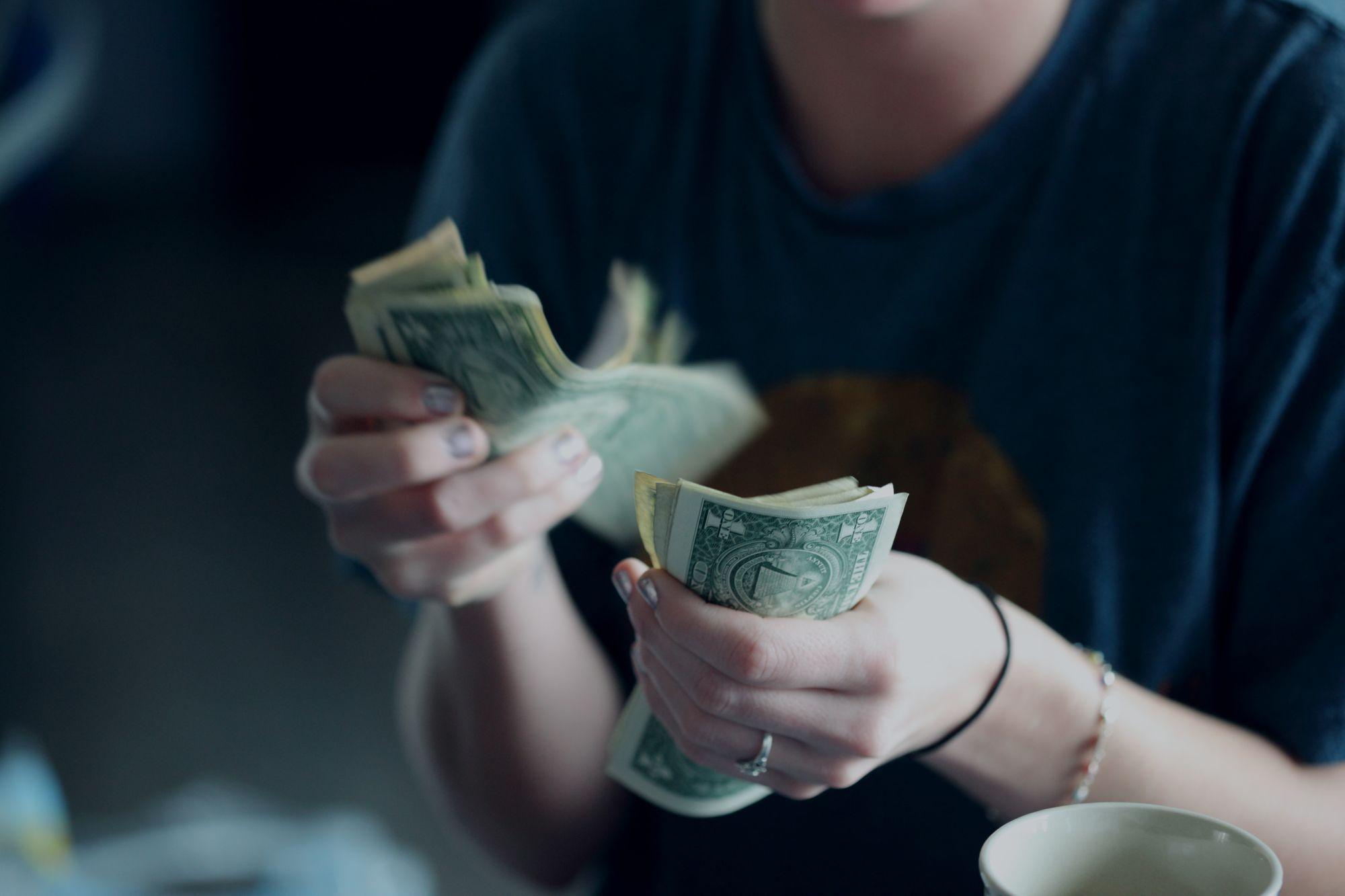 3 wichtige Tipps für Studenten um Geld zu sparen