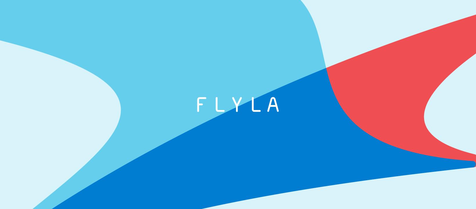 Über FLYLA
