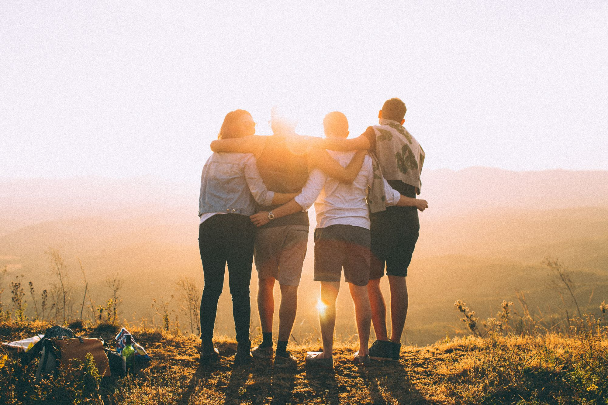 Die acht meist gebuchten Studenten Reiseziele in 2019