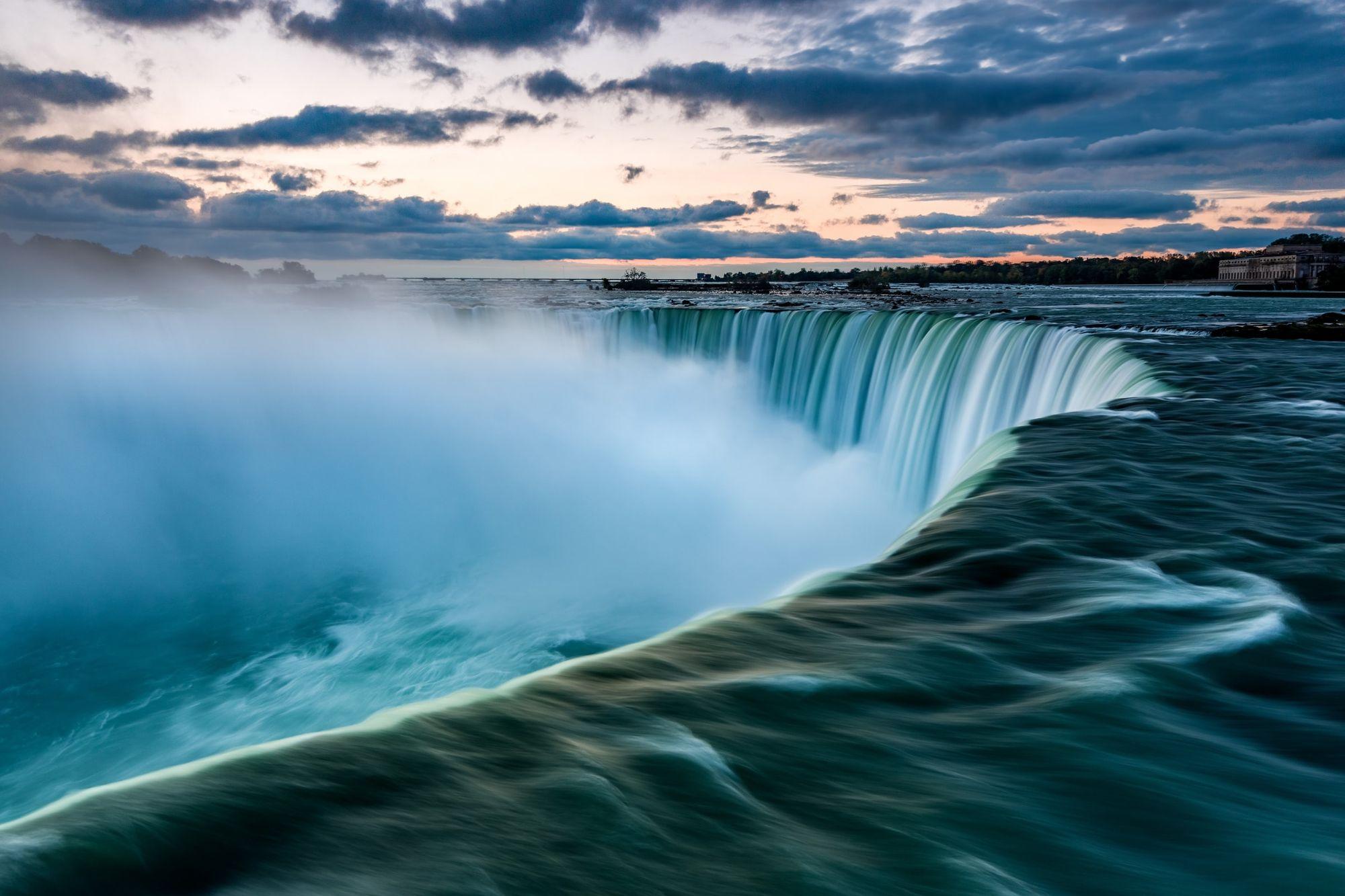 Maria in DC: Was wurde aus der Niagara Lovestory?
